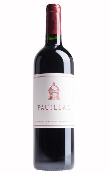 2015 Pauillac de Latour, Château Latour, Pauillac, Bordeaux