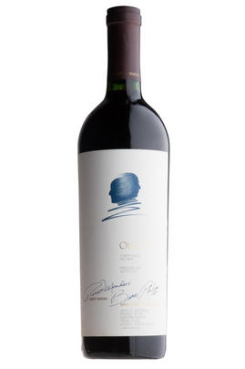 2015 Opus One, Napa Valley, California, USA