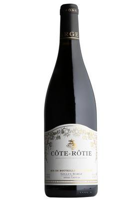 2015 Côte Rôtie, Cuvee Du Plessy, Domaine Gilles Barge, Rhone