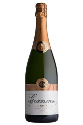 2015 Gramona, La Cuvée, Corpinnat, Gran Reserva, Brut Nature Organic, Spain