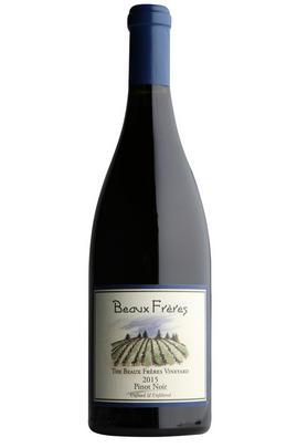 2015 Beaux Frères Pinot Noir Beaux Frères Vineyard, Oregon, USA