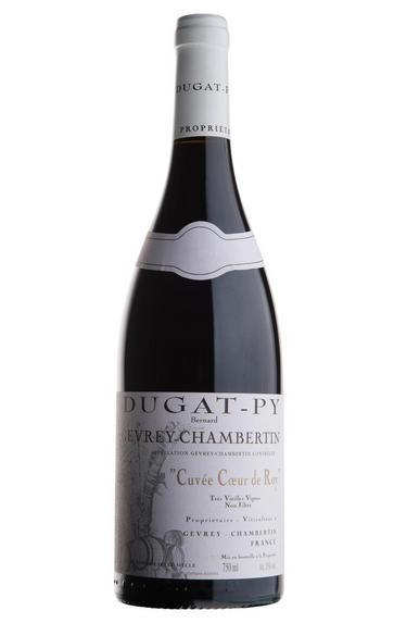 2015 Gevrey-Chambertin 'Coeur du Roy', Dme Dugat-Py, Burgundy