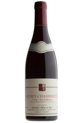 2015 Gevrey-Chambertin, Les Corbeaux, 1er Cru, Dom. Sérafin Père & Fils