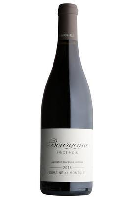 2015 Bourgogne Rouge, Domaine de Montille