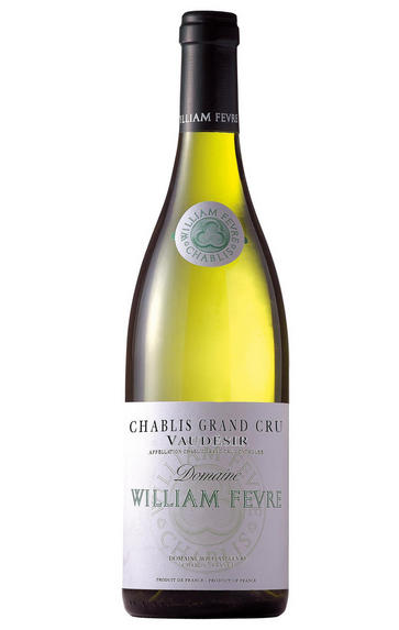 2015 Chablis, Vaudésir, Grand Cru, Domaine William Fèvre, Burgundy