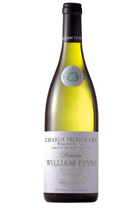 2015 Chablis, Vaulorent, 1er Cru, Domaine William Fèvre, Burgundy