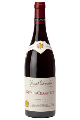2015 Gevrey-Chambertin, Cazetiers, 1er Cru, Joseph Drouhin, Burgundy