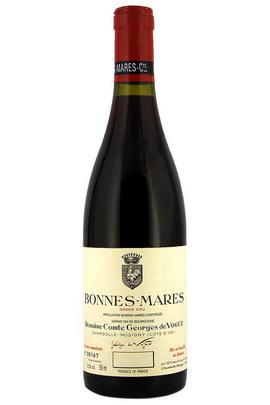 2015 Bonnes Mares, Grand Cru, Domaine Comte Georges de Vogüé, Burgundy