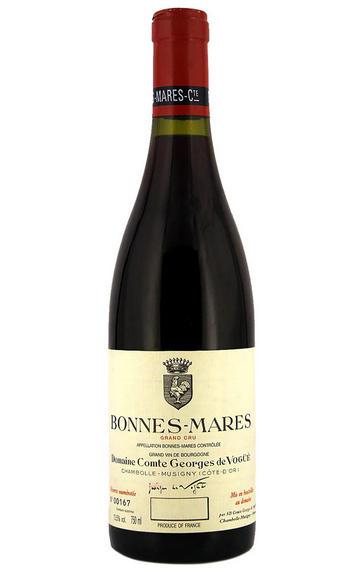 2015 Bonnes-Mares, Grand Cru, Domaine Comte Georges de Vogüé, Burgundy