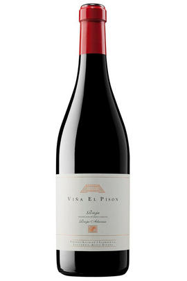 2015 Viña El Pisón, Artadi, Rioja