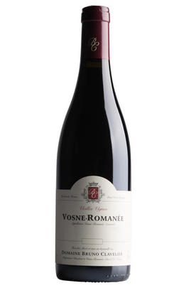 2015 Vosne-Romanée, Les Beaumonts, 1er Cru, Domaine Bruno Clavelier