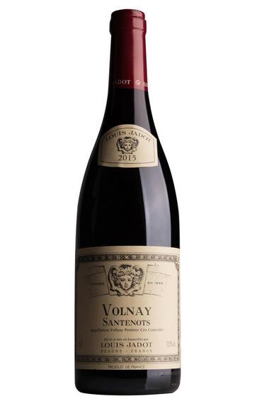 2015 Volnay, Santenots, 1er Cru, Louis Jadot
