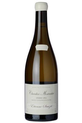2015 Chevalier-Montrachet, Domaine Etienne Sauzet