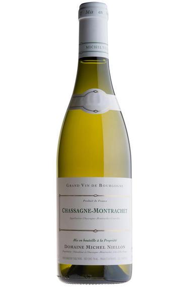 2015 Chassagne-Montrachet, Domaine Michel Niellon