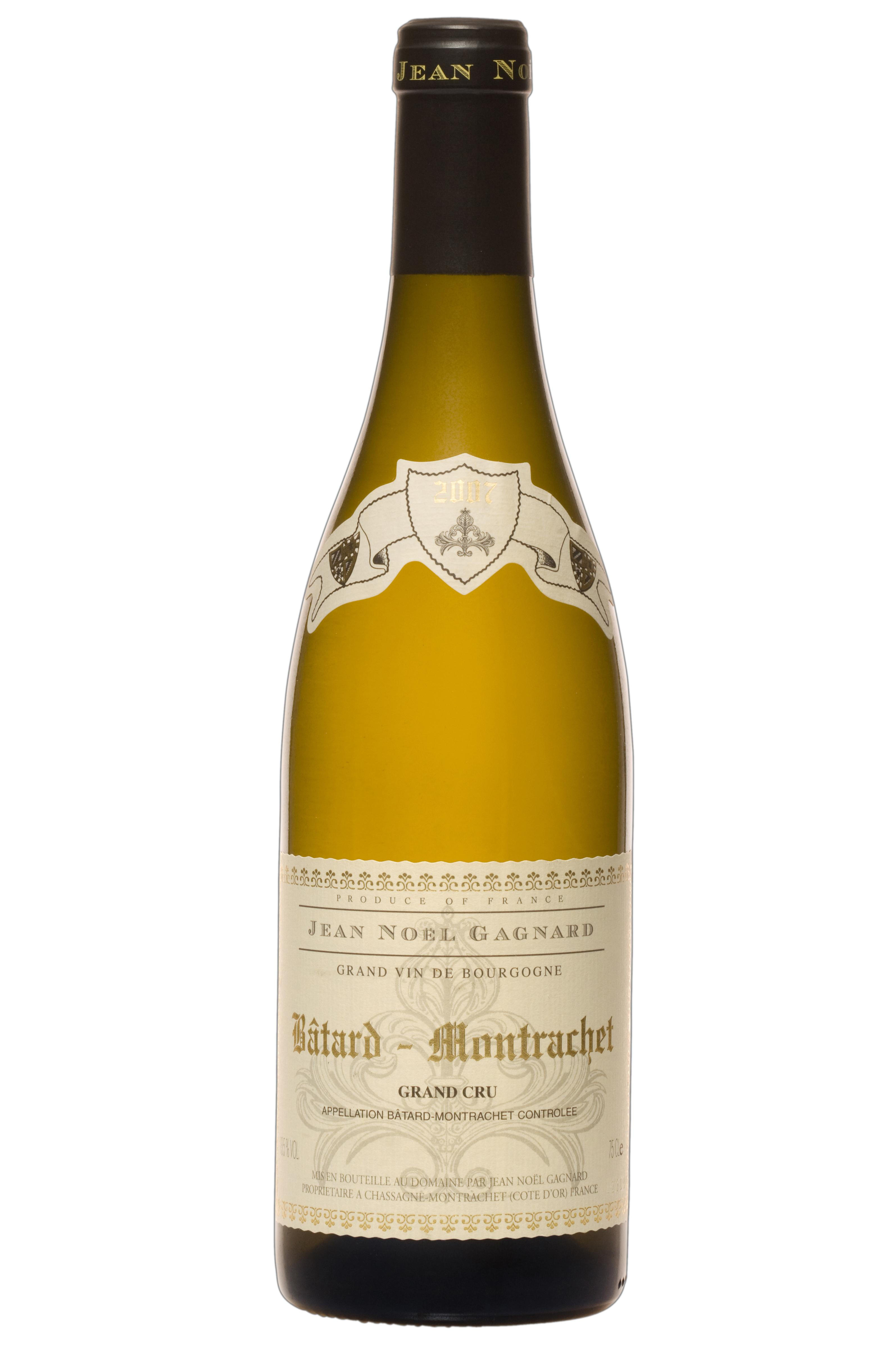Buy 2015 Bâtard Montrachet Grand Cru Domaine Jean Noël Gagnard Wine Berry Bros Rudd