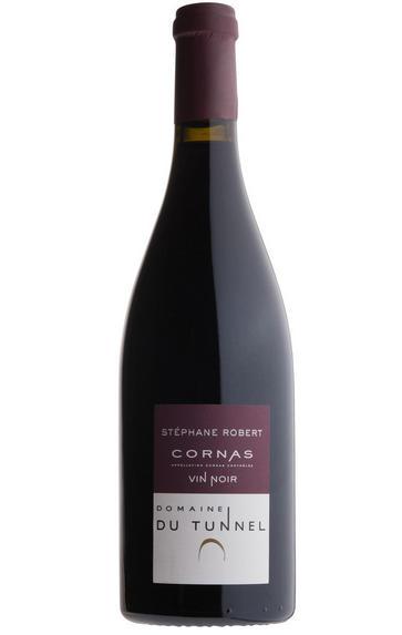 2015 Cornas, Vin Noir, Domaine du Tunnel