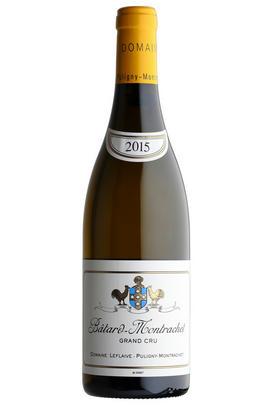 2015 Bâtard-Montrachet, Grand Cru, Domaine Leflaive