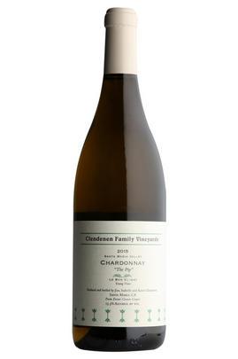 2015 Au Bon Climat, The Pip, Chardonnay, Santa Maria Valley, California