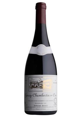 2015 Gevrey-Chambertin, En Champs, Gérard Quivy