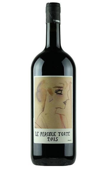 2015 Le Pergole Torte, Montevertine, Tuscany, Italy