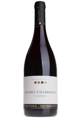 2015 Gevrey-Chambertin, Cuvée Bertin, Domaine Lignier-Michelot