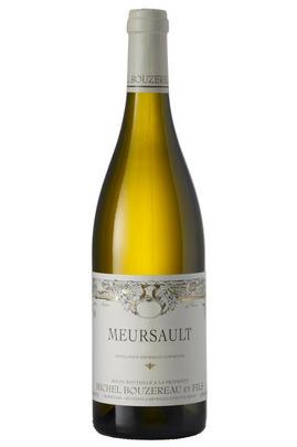 2015 Meursault-Charmes, Les Charmes Dessus, 1er Cru, Michel Bouzereau & Fils, Burgundy