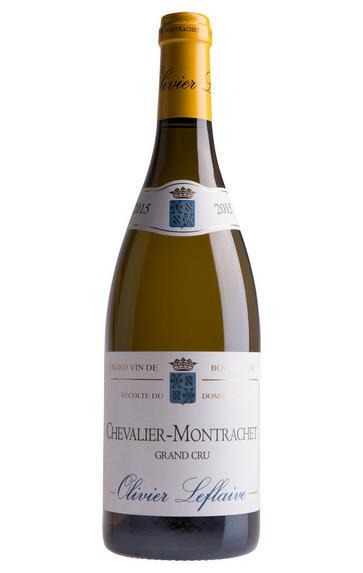 2015 Chevalier-Montrachet, Grand Cru, Olivier Leflaive