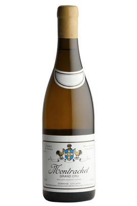 2015 Le Montrachet, Grand Cru, Domaine Leflaive