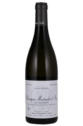2015 Chassagne-Montrachet, Domaine Marc Colin, Burgundy