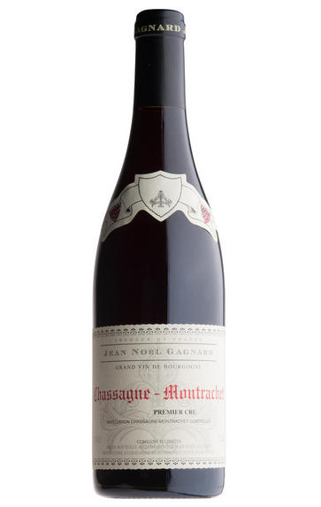 2015 Chassagne-Montrachet Rouge, L'Estimée, Jean-Noël Gagnard