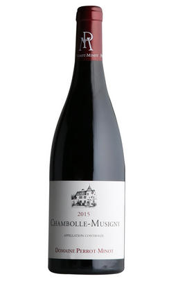 2015 Chambolle-Musigny, Viellies Vignes Domaine Perrot Minot