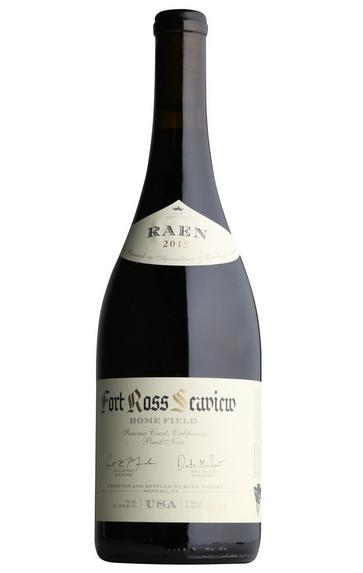 2015 Raen Fort Ross Seaview Pinot Noir, Sonoma Coast, Raen Winery