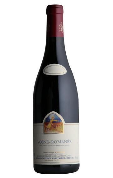 2015 Vosne-Romanée, Domaine Mugneret-Gibourg, Burgundy