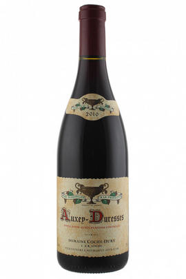 2015 Auxey Duresses Rouge, Domaine Coche Dury, Burgundy
