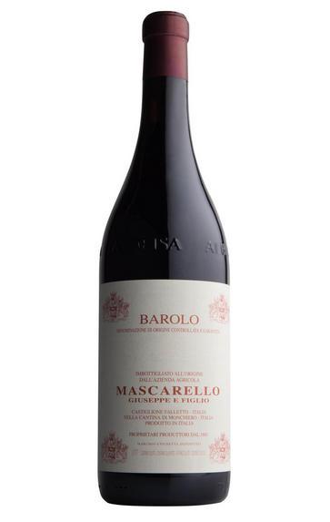 2015 Barolo, Villero, Castiglione Falletto, Giuseppe Mascarello