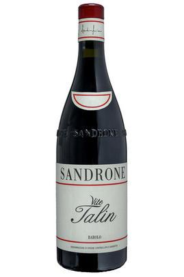 2015 Barolo, Vite Talin, Luciano Sandrone, Piedmont, Italy