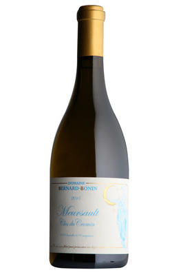 2015 Meursault, Clos du Cromin, Domaine Bernard-Bonin, Burgundy