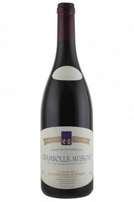 2015 Chambolle Musigny, Domaine Coquard Loison Fleurot, Burgundy