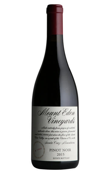2015 Mount Eden Vineyards, Pinot Noir, Santa Cruz Mountains, USA