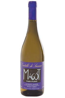 2015 Magot, Pinot Noir Frizzante, Oltrepò Pavese, Castello di Luzzano