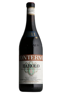 2015 Barolo, Arione, Giacomo Conterno, Piedmont, Italy