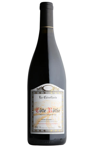 2015 La Giroflarie, Cote  Rotie Patrick Jasmin