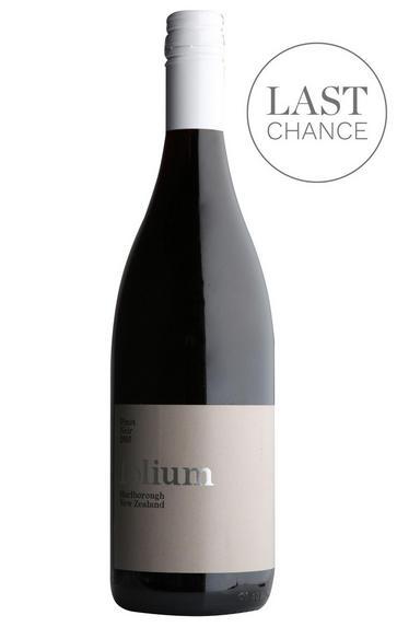 2015 Folium Pinot Noir Marlborough
