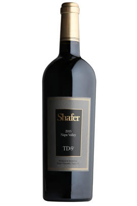 2015 Shafer Vineyards, TD-9, Napa Valley, California, USA