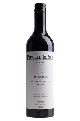 2015 Powell & Son Brennecker Grenache, Seppeltsfield, Australia