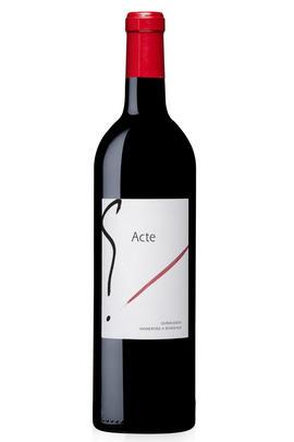 2015 G Acte 7, Bordeaux Supérieur