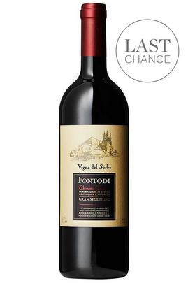 2015 Chianti Classico, Vigna del Sorbo, Gran Selezione, Fontodi, Tuscany, Italy