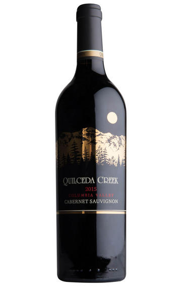 2015 Quilceda Creek, Cabernet Sauvignon, Columbia Valley, Washington, USA