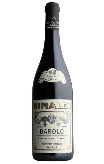 2015 Barolo, Tre Tine, Giuseppe Rinaldi Piedmonte, Italy