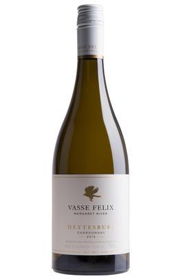 2015 Vasse Felix, Heytesbury Chardonnay, Margaret River, Australia